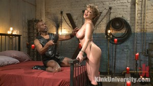 Sexual Flogging