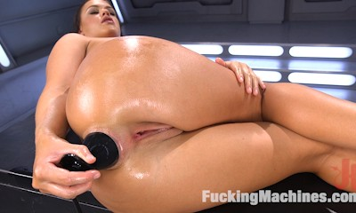 Record Breaking ANAL!!!! Roxy Raye is the ANAL QUEEN!!!
